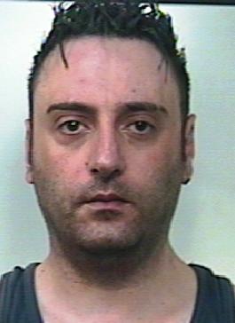 Randazzo, arrestato per evasione dai domiciliari