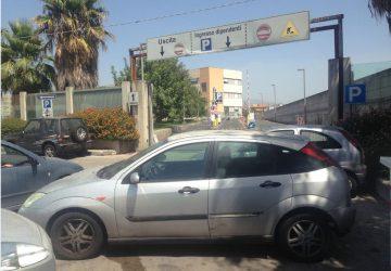 Catania, spaccio davanti ospedale Garibaldi: un arresto