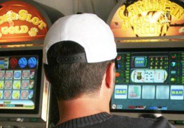 Dia Catania sequestra 500 mila euro a società che distribuisce videopoker