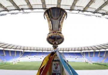Tim Cup, disfatta per Catania e Palermo