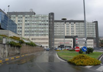 CT Ospedale Cannizzaro