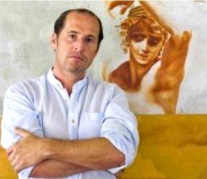 Il direttore artistico Christian I. Peintner
