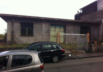 Giarre, fermati due giovani trovati all'interno di un deposito attrezzi di viale Sturzo