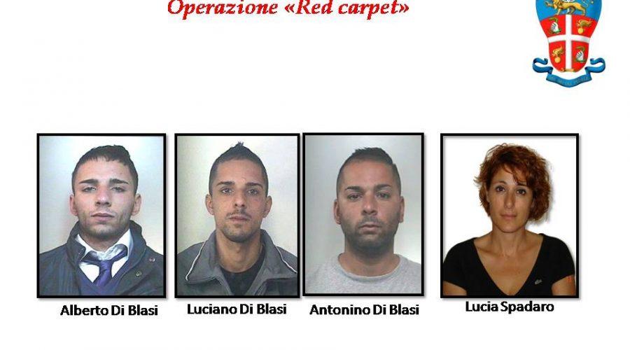 Riciclaggio di rame rubato: arrestati 4 imprenditori messinesi