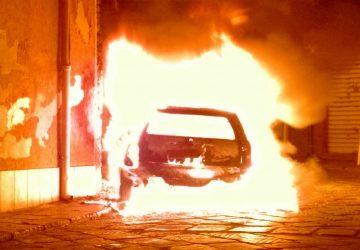 """Francavilla: un sabato sera """"di fuoco"""""""