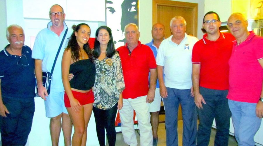 "Giardini Naxos: al via le ""grandi manovre"""