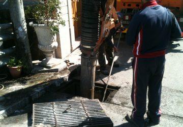 Giarre, a ottobre la pulizia di 600 caditoie comunali