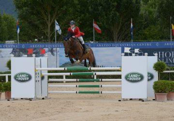 Equitazione, brillanti risultati dei siciliani ai Campionati italiani assoluti giovanili salto ostacoli