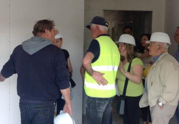 Giarre, alloggi via Carducci: sabato in via Teatro manifestazione degli inquilini