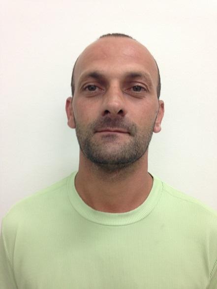 Paternò, arrestato mentre tenta di rubare un autocarro