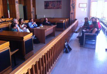 Alloggi via Carducci, oggi si pronuncia il Tribunale Civile. Ieri nel tavolo ristretto al Comune è stata valutata una nuova ipotesi