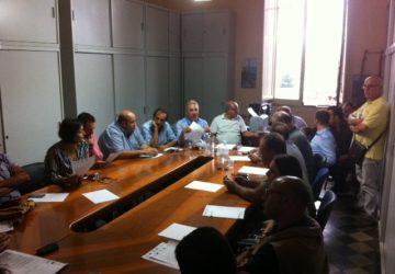Riposto, tavolo tecnico sindaci Gal: pianificazione Around Etna Eventi