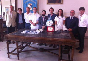 Unione Vela Solidale, anche a Riposto larga partecipazione