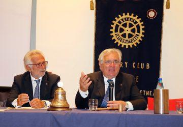 Il lavoro al centro di un incontro promosso dal Rotary di Giarre
