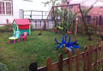 Inaugurata nel carcere di Giarre area a verde per ospitalità dei parenti dei detenuti VIDEO