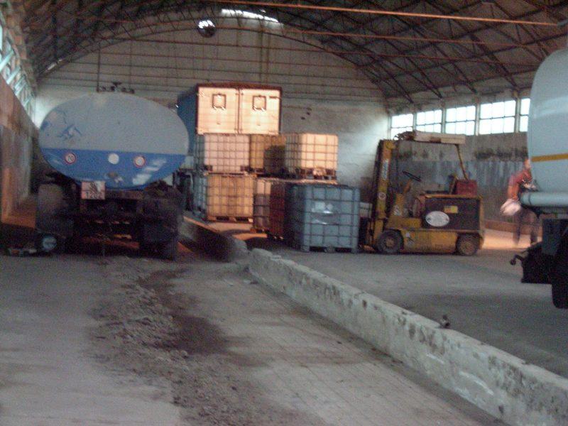 Catania, Gdf scopre distributore mobile per rifornimenti abusivi di carburante