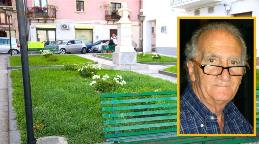 Giardini Naxos: raid vandalici negli spazi verdi