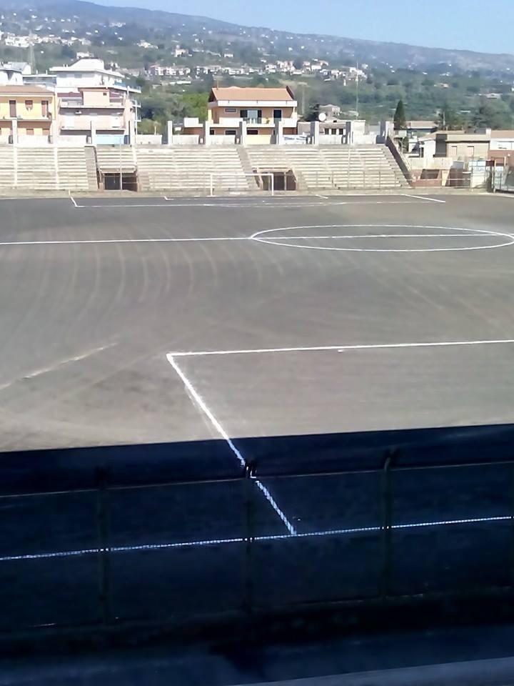 Coppa Italia: Giarre Taormina 1 a 0, gialloblu agli ottavi