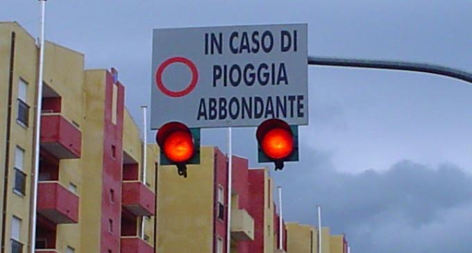 Allerta Protezione civile, domani ancora temporali anche in Sicilia