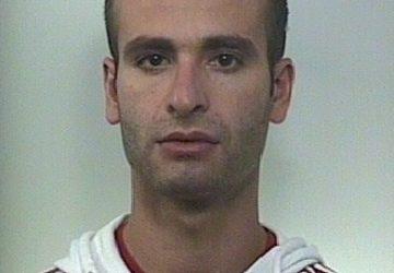 Ragalna, un arresto per rapina a gioielleria