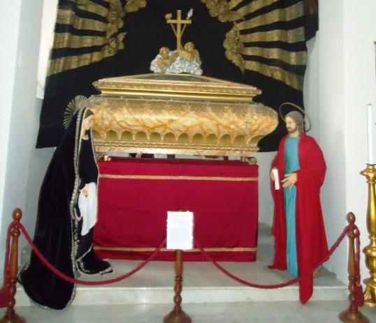 """Acireale, successo per la mostra """"Iconografia del Venerdì Santo"""""""