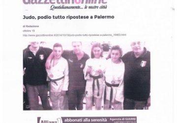 """Campionato regionale """"Esordienti A"""" Fijlkam – settore Judo, ultimo atto di un accesso confronto """"dialettico"""""""
