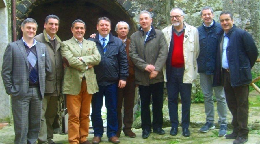 """Castiglione: quando il vino è """"adulterato"""" dalla politica"""