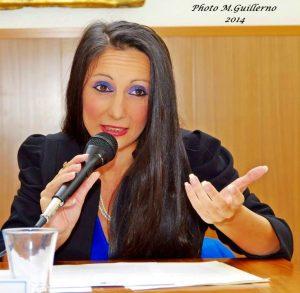 Daniela Cavallaro