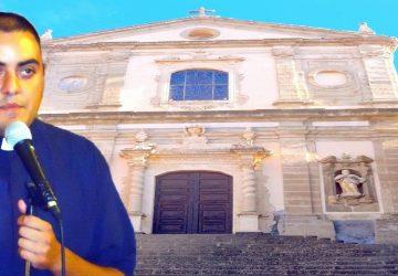 """Castiglione: Padre Fucile replica a """"SiciliAntica"""""""