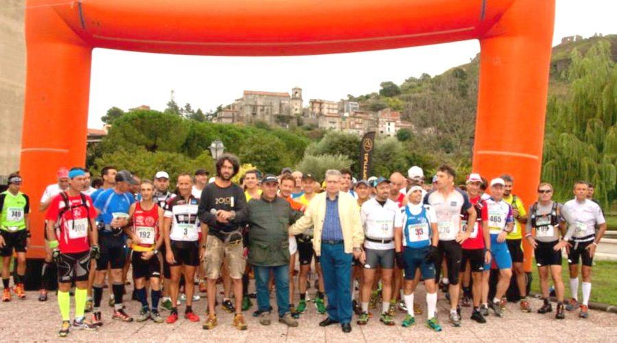 """L'Alcantara tra sport ed ambiente con """"Ecotrail Sicilia"""""""