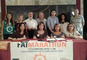 Una maratona per scoprire i tesori di Catania