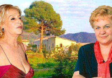 """Nella Valle dell'Alcantara la Master Class """"Callas - Di Stefano"""" per cantanti lirici, pianisti ed attori"""