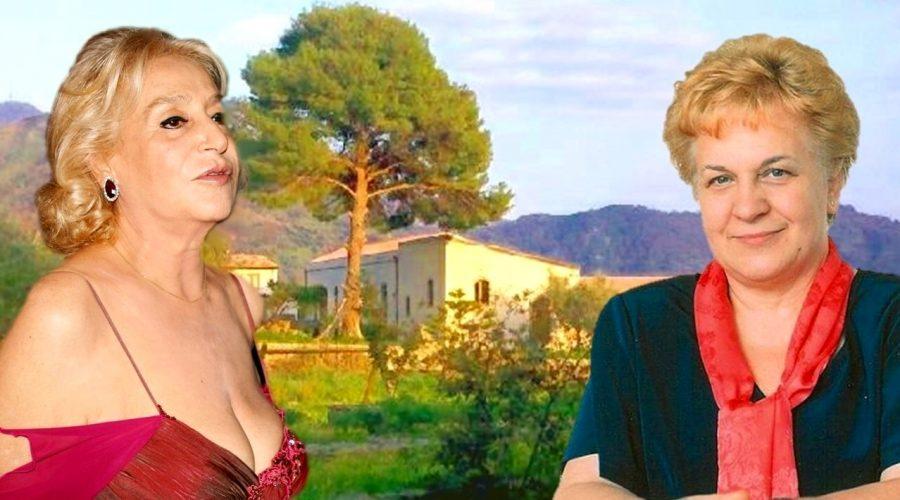 """Nella Valle dell'Alcantara la Master Class """"Callas – Di Stefano"""" per cantanti lirici, pianisti ed attori"""