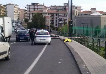Acireale, tragico incidente autonomo: muore uno scooterista di Aci Catena