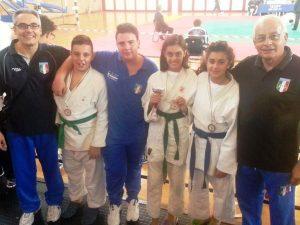 Judo regionale