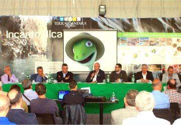 Gole dell'Alcantara: nuove tecnologie per il turismo