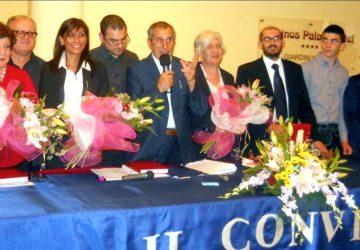 """Tutti i premiati del """"Convivio 2014"""""""