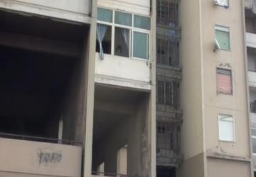 Catania, lotta alle cosche mafiose. Sequestro di armi e droga a Librino VIDEO