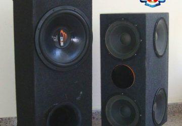 """In auto impianti stereo """"smisurati"""", due denunce"""