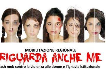 Taormina, violenza sulle donne: domani flash mob di sensibilizzazione