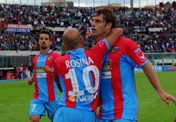 Catania-Vicenza 3-1. La vittoria dei nervi