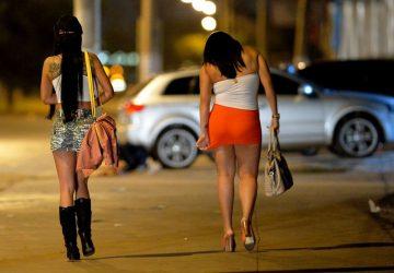 Catania e la prostituzione: chiuse 5 alcove
