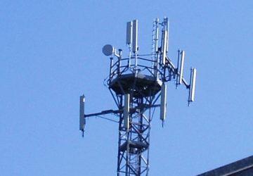 "San Gregorio, antenna per telefonia ""contestata"""