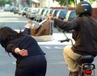 Catania, scippa la borsa ad una donna. Arrestato