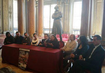 """Catania """"Contro il vento della violenza"""" al Teatro Bellini"""