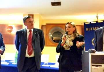 Un regalo dei Rotary Club all'A.SO.FA. di Gaggi