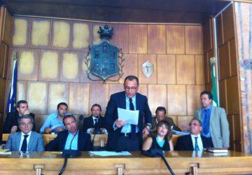 """""""Adesso faccio il sindaco"""". Roberto Bonaccorsi, pronto a fare tutto da solo"""