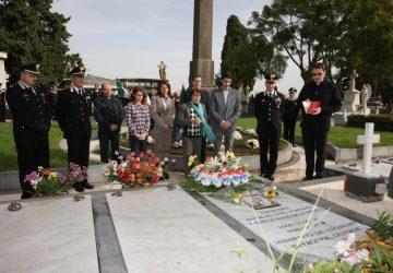 Cerimonia in ricordo delle vittime di Nassirya