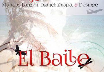 Daniel Zappa e Desirèe: il video che spopola sul web