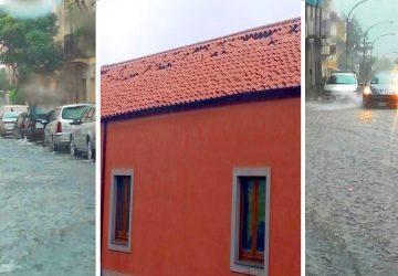 Francavilla, dove anche il meteo è… anticasta